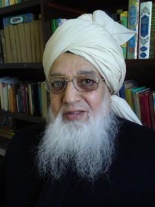 Mufti Muhamamd Munir Uz Zaman Chishti